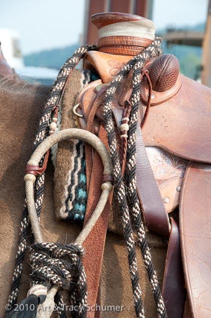 Vaquero Horsemanship Part 2